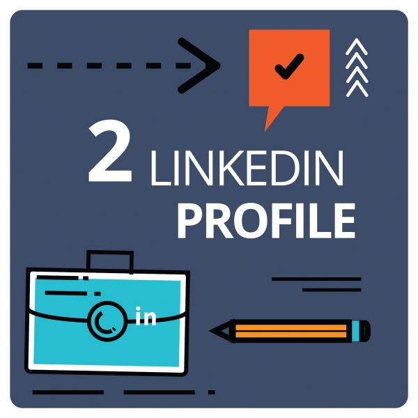 linked in profile